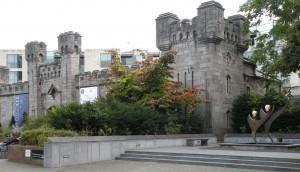 Other side of Dublin Castle2