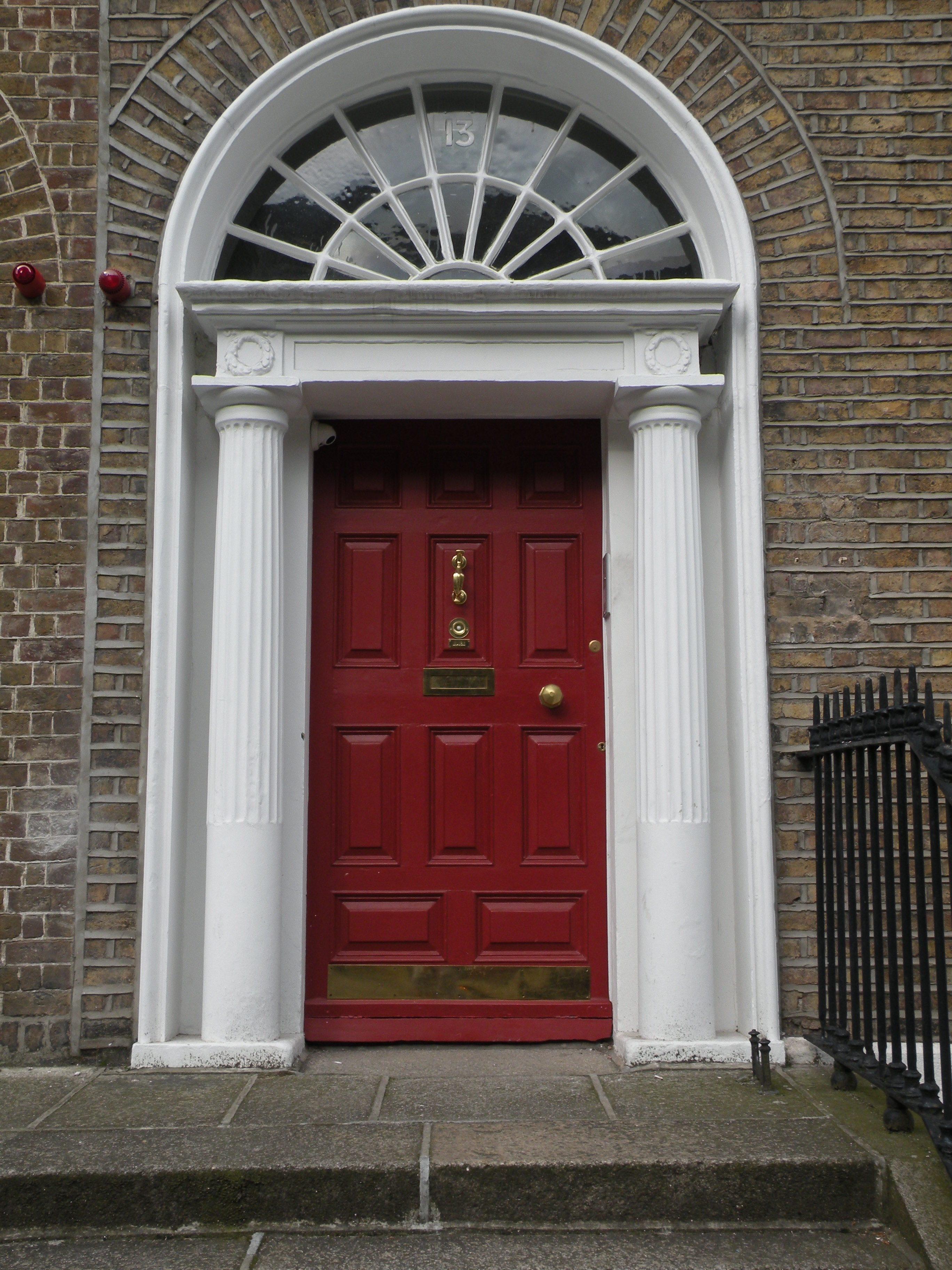 dscn1053 dscn1051 dscn1043 & The Doors of Dublin - Zen Brush